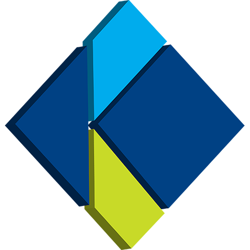 Kyte Solutions 3D Logo
